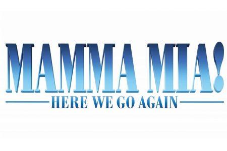 """Trilha sonora do filme """"Mamma Mia! Here We Go Again"""" será lançada em julho!"""