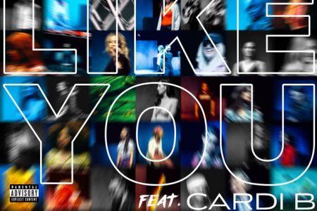 """Maroon 5 lança música e vídeo oficial, em parceria com Cardi B. Ouça """"Girls Like You Remix""""!"""