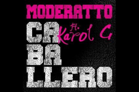 """A banda mexicana Moderatto divulga seu novo single, """"Caballero"""", em parceria com Karol G"""