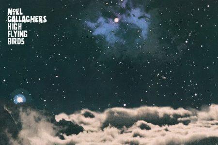 """Noel Gallagher's High Flying Birds lança EP de remixes para a faixa """"It´s a Beautiful World"""""""