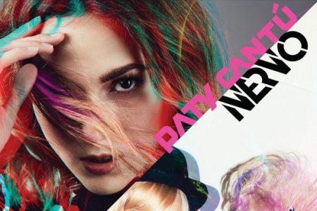 """Paty Cantú divulga suas novas músicas, """"You Don´t Get Me"""" e """"Miento"""""""