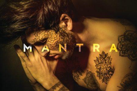 """""""Mantra"""" novo álbum do cantor Sebastián Yatra, estreia em 1º lugar nas paradas"""