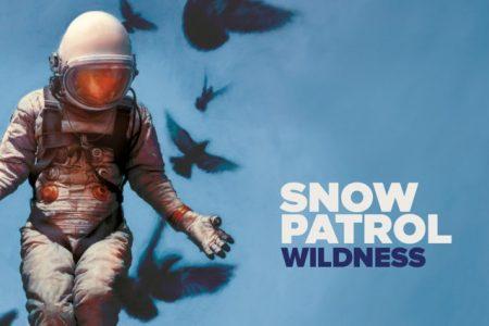 "Já está disponível, ""Wildness"", novo álbum da banda Snow Patrol"
