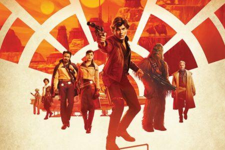 """O CD da trilha sonora do filme """"Solo: A Star Wars Story"""" já está disponível nas principais lojas do país"""
