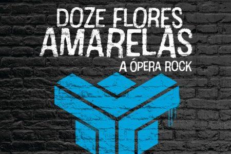 """Segundo Ato da ópera-rock dos Titãs já está disponível nas plataformas digitais. A banda também disponibiliza o lyric video de """"Eu Sou Maria"""", na Vevo"""