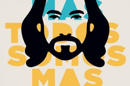 """O álbum """"Todos Somos MAS"""", tributo ao maestro Marco Antonio Solís, estreia em primeiro lugar na parada latina nos Estados Unidos"""