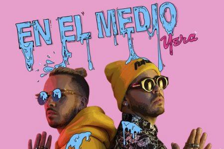 """Trápical Minds apresenta o duo Skinny Happy com a faixa, """"En El Medio"""""""