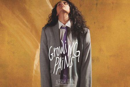 """Ganhadora do Grammy  2018 como Artista Revelação, Alessia Cara acaba de lançar seu mais novo single, """"Growing Pains"""""""