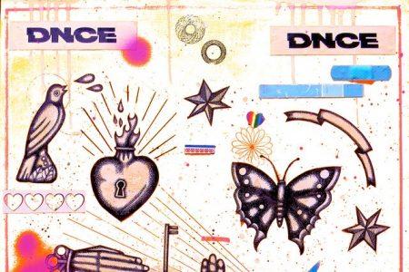 """Novo EP do grupo DNCE, """"People To People"""", já está disponível em todas as plataformas digitais"""