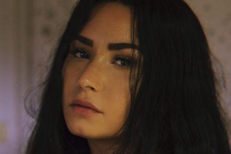 "Demi Lovato lança nova canção, ""Sober"""