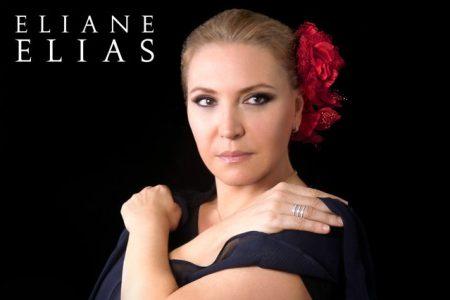 """Já está disponível, nas principais lojas do país, o álbum """"Music From Man Of La Mancha"""", da pianista Eliane Elias"""