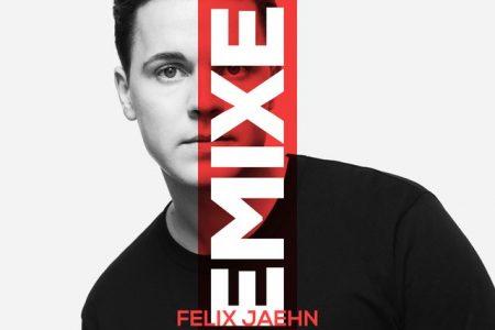 """Ouça a nova versão do álbum """"I-Remixed"""", do DJ Felix Jaehn, e a faixa, """"Keep Your Head Up"""""""