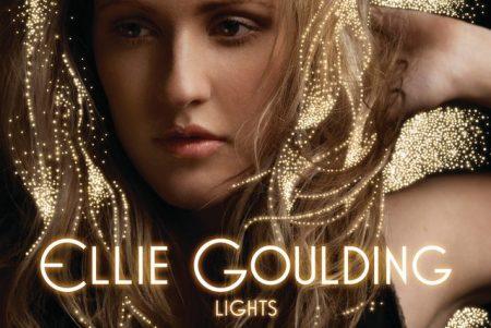 """""""Lights"""", disco de estreia de Ellie Goulding, chega hoje em todas as lojas do país"""