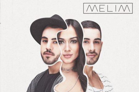 """Depois de muito sucesso na internet, banda Melim lança seu primeiro álbum autoral e o videoclipe de """"Ouvi Dizer"""""""