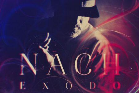 """O rapper espanhol Nach lança sua nova música, """"Éxodo"""""""