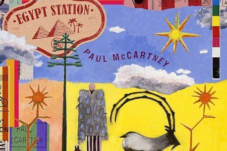 """Paul McCartney faz homenagem ao Brasil em seu novo álbum de estúdio, """"Egypt Station"""""""