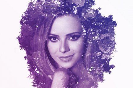 """""""Preciso de Você"""", o novo lyric video da Sandy, chega às plataformas digitais. A música integra a trilha sonora da novela """"Segundo Sol"""", da Globo"""
