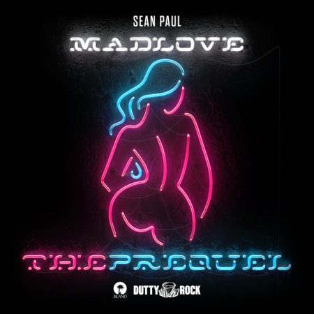 """Sean Paul lança novo projeto, """"Mad Love – The Prequel"""""""