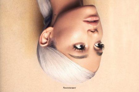 """Novo single de Ariana Grande, """"God Is A Woman"""", já está disponível!"""