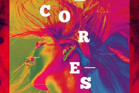 """A cantora Brenda Luce, em parceria com Triad Inc, estreia seu novo single, """"Cores"""""""