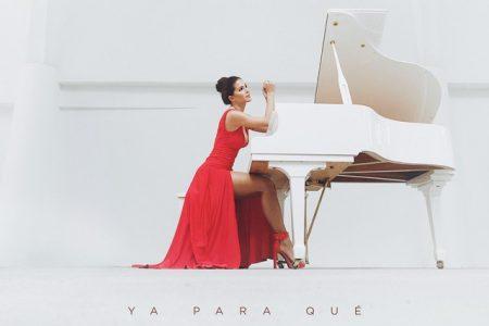 """A cantora Greeicy lança novo single, """"Ya Para Qué"""", acompanhado de videoclipe"""
