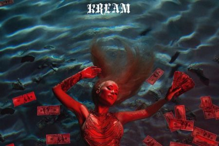 "A rapper australiana Iggy Azalea lança novo single, ""Kream"""