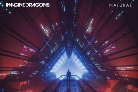 "Imagine Dragons lança hoje novo single, ""Natural"""