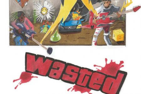 "Ouça ""Wasted"", nova música do Juice WRLD com Lil Uzi Vert"