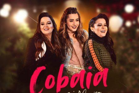 """Lauana Prado, em colaboração com Maiara & Maraisa, lança nova versão de """"Cobaia"""", juntamente com clipe"""