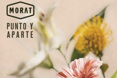 """A banda colombiana Morat disponibiliza nova faixa, """"Punto Y Aparte"""""""