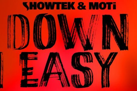 "Showtek & MOTi disponibilizam novo single, ""Down Easy"", com a colaboração de Starley & Wyclef Jean"