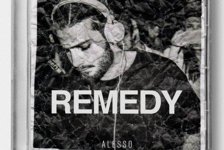 """Alesso, um dos maiores produtores e djs do mundo, está de volta!!! Confira """"Remedy"""""""