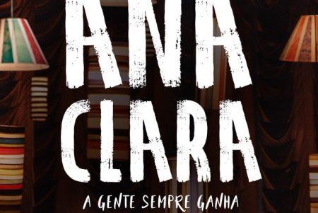 """Ana Clara apresenta seu novo EP, """"A Gente Sempre Ganha – Vol.1"""". Conheça """"Página Marcada"""", parceria da cantora com a banda Atitude 67"""