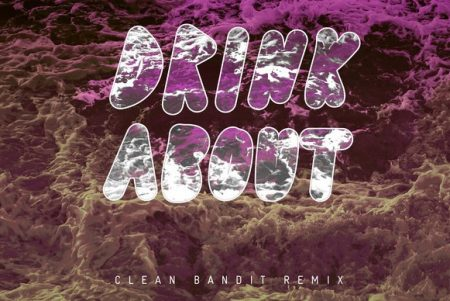 "Ouça dois remixes de ""Drink About"", do Seeb, assinados por Clean Bandit e Kokiri"