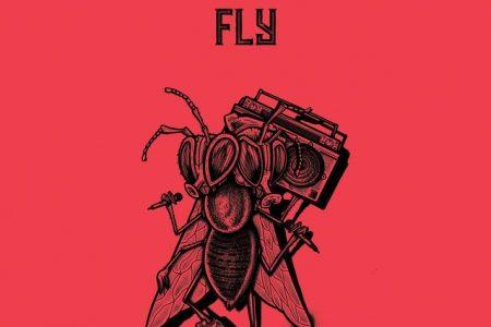 """Fly lança EP homônimo e o videoclipe de """"Vai dar certo"""", em todas as plataformas digitais"""