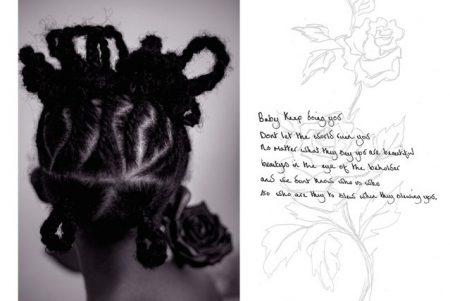 """O rapper Ghetts disponibiliza nova música, """"Black Rose"""", com a colaboração de Kojey Radical"""