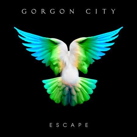 """""""Escape"""", novo álbum do duo Gorgon City, já está disponível"""