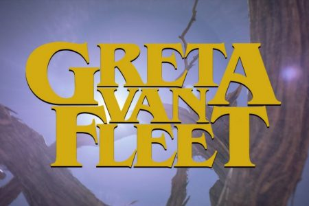 "Assista ao videoclipe de ""When The Curtain Falls"", da banda Greta Van Fleet"