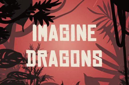 """Imagine Dragons lança clipe oficial de """"Natural"""". Assista agora!"""