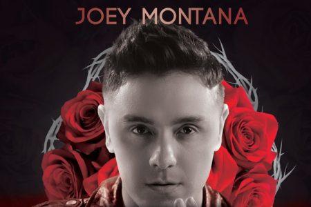"""Joey Montana lança nova faixa, """"Rosas O Espinas"""""""