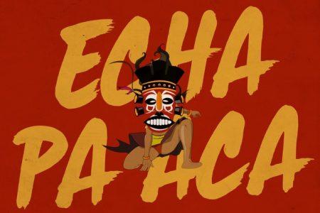 """Em uma colaboração inspirada, Juan Magán se une a Rich The Kid, Pitbull e RJ Word para lançar nova faixa, """"Echa Pa Aca"""""""