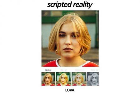 """Impress Myself"""" é o novo single da cantora LOVA, disponível em todas as plataformas digitais"""