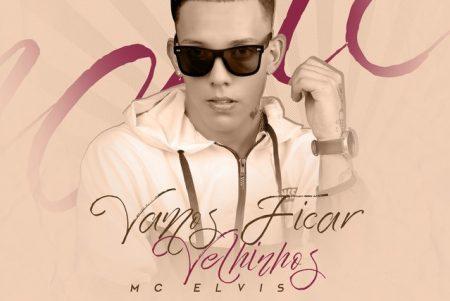 """""""Vamos Ficar Velhinhos"""", single e clipe de MC Elvis, é o novo lançamento do canal Funk Hits"""
