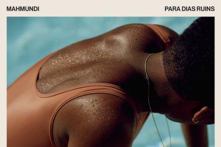 """A versão física do álbum """"Para Dias Ruins"""", da cantora Mahmundi, chega às principais lojas nesta sexta"""