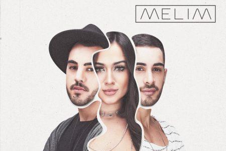 """Banda Melim alcança o topo do Spotify Brasil com o single """"Meu Abrigo"""""""