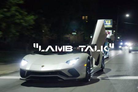 """Quavo disponibiliza o vídeo de """"L A M B T A L K"""""""