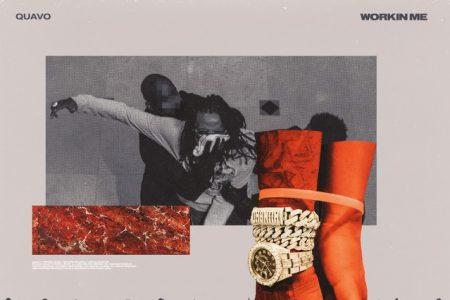 """Ouça """"Working Me"""", e mais duas faixas lançadas pelo cantor Quavo"""