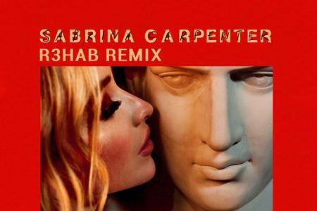 """Sabrina Carpenter lança o videoclipe do remix de """"Almost Love"""". Confira!"""
