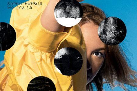 """A cantora suíça Sophie Hunger, lança seu sexto álbum de inéditas. Conheça """"Molecules"""""""