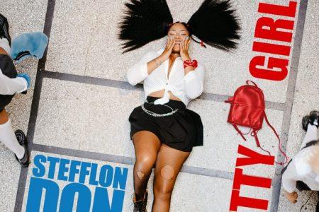 """Stefflon Don continua sua caminhada de sucesso com o lançamento do novo single, """"Pretty Girl"""""""
